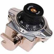 Master Lock® No. 1690 Built-In Combination Lock - Wrap Around Latch Technology