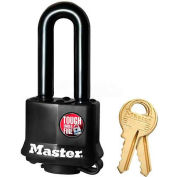 Master Lock® General Security Weather Resistant Covered Laminated Padlocks - No. 311kalh - Pkg Qty 24