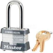 Master Lock® General Security Laminated Padlocks - No. 31kalf - Pkg Qty 24