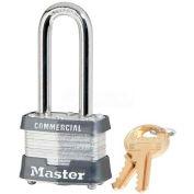 Master Lock® General Security Laminated Padlocks - No. 31lh - Pkg Qty 24