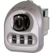 Master Lock Multi-User Mechanical Lock #3631 for Left Hinged Doors and Spring Locking