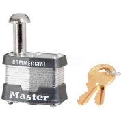 Master Lock® General Security Laminated Padlocks - No. 443kale - Pkg Qty 24