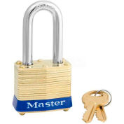 Master Lock® General Security Laminated Padlocks - No. 4kalf - Pkg Qty 24