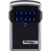 Master Lock® No. 5441D Bluetooth Wall Mount Lock Box