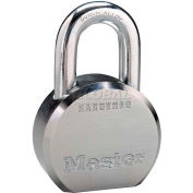 Master Lock® High Security Steel Solid Body Padlocks - No. 6230 - Pkg Qty 24