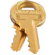 Master Lock® Control Key For #1585