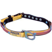 Miners Positioning Non Fall-Arrest Body Belts, MSA 415335