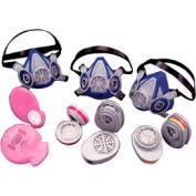 Advantage Respirator Cartridges, MSA 815359, 1-Pair