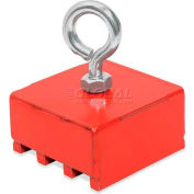 Master Magnetics 370-30B HD Holding & Retrieving Magnet 100 Lb. Pull-Min. Qty. 6