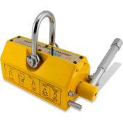 Master Magnetics Heavy Duty Neodymium Lifting Magnet HDLM1300 - 1300 Lbs. Pull