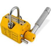 Master Magnetics Heavy Duty Neodymium Lifting Magnet HDLM220 - 220 Lbs. Pull