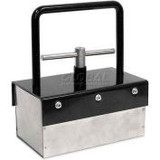Master Magnetics ML76C HD Bulk Parts Lifter 10 Lb Pull with Stainless Steel Base