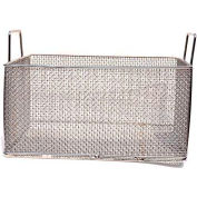 Marlin Steel Stainless Mesh Baskets 18x12x9, Price Each for Qty 1-4