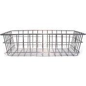 Marlin Steel Nesting Wire Baskets 12x18x5 Chrome/Nesting, Price Each for Qty 1-4