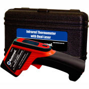 Mastercool® 52224-C Infrared Thermometer w/ Dual Laser