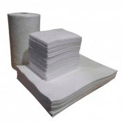 """MBT White Dimpled Oil-Only Medium Weight Roll 1/Bale 150' x 30"""""""
