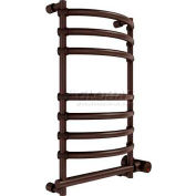 Mr. Steam® Wall Mounted Towel Warmer 200 Watts Series 600 Oil-Rubbed Bronze