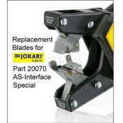 Jokari® Replacement Blade Set for Jokari® AS-Interface Special Wire Stripper