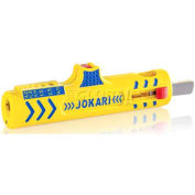 Jokari® Secura No. 15 Cable Stripper for 8 - 13 mm Common Round Cables