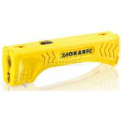 Jokari® Uni-Plus Cable Stripper for 8 - 15mm Common Round Cables