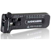 Jokari® ESD-Plus 003 Micro Precision Wire Strippers for 0.30 - 1mm Solid and Stranded Wires