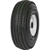 Martin Wheel 410/350-4 Sawtooth Tire 354-2SWL-I