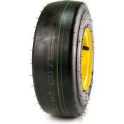 Kenda 405-4SM-I Smooth Tire, 11x4.00-5, 4PR