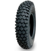 Martin Wheel Kenda K352 Stud Tire 408-2ST-I - 480/400-8, 2Ply