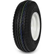 Martin Wheel Kenda Loadstar Trailer Tire 408C-I - 480/400-8 - Load Range C - 6 Ply