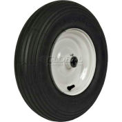 "Martin Wheel 480/400-8 16-Inch Pneumatic Wheel Assembly, Hub Dia. 3/4"""