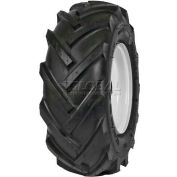 Martin Wheel 13 x 500-6 Garden Bar Lug Tire 506-2AG-I