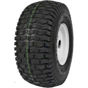 Martin Wheel 15 x 600-6 Turf Rider Tire 606-2TR-I