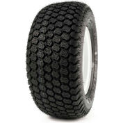 Martin Wheel Kenda 658-4TF-I Super Turf Tire - 16 x 6.50-8 4 Ply Rating