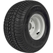 Martin Wheel 215/60-8 (18 x 850-8) LRC Trailer Tire & Wheel Assembly