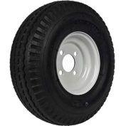 "Martin Wheel 570-8 LRB Trailer Tire & Wheel Assembly, Bolt Circle 4"" x 4"""