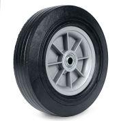 Martin Wheel 10 x 275 10-Inch Poly Hub Wheel ZP1102RT-2O2