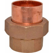 "Mueller A 11207 2"" Lead Free Copper Union"