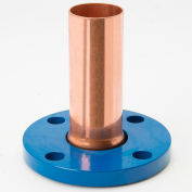 Mueller PRS Fittings 2-1/2FTG 150LB COMP FLNG Copper Fitting