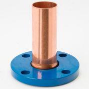 Mueller PRS Fittings 2 FTG 150LB COMP FLNGE Copper Fitting