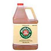 Murphy Oil Soap Original Wood Cleaner, Fresh, Gallon Bottle, 4 Bottles - 01103