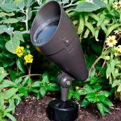Moon Visions BR30-USR30-BZT BR30 Uplight-Bronze Texture