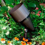 Moon Visions BR30-UST30-HGT BR30 Tube Uplight-Hartford Green Texture