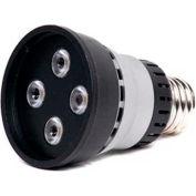 Moon Visions LED MV12V R20 2.5W 5000K FL 40° 25W 12V Cool White LED Flood