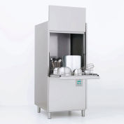 """Jet-Tech 777 - Pot/Pan & Utensil Washer, With Built-In Booster, 27.5"""" x 27.5"""" Stainless Steel Rack"""