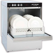 Jet-Tech EV18, Undercounter Dishwasher, High Temperature, 208-240 Volt