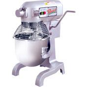 Presto PM-20 - Planetary Mixer, 20 Qt. Capacity Bench Model, 1 HP, 120V