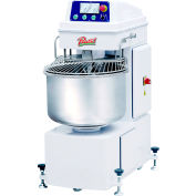 Primo PSM-80 - Spiral Mixer, 137 Qt. Bowl, Twin Motor, 2 Speed, 3-1/2 HP, 208V