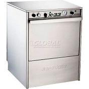 Jet-Tech Undercounter Low Temp Dishwasher
