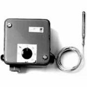 Johnson Controls Temperature Controller A19KNC-1C Industrial  Nema 4 (Watertight and Dust tight)