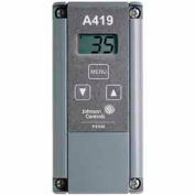 Johnson Controls A419ABC-2C Electronic Temperature Control Watertight Enclosure